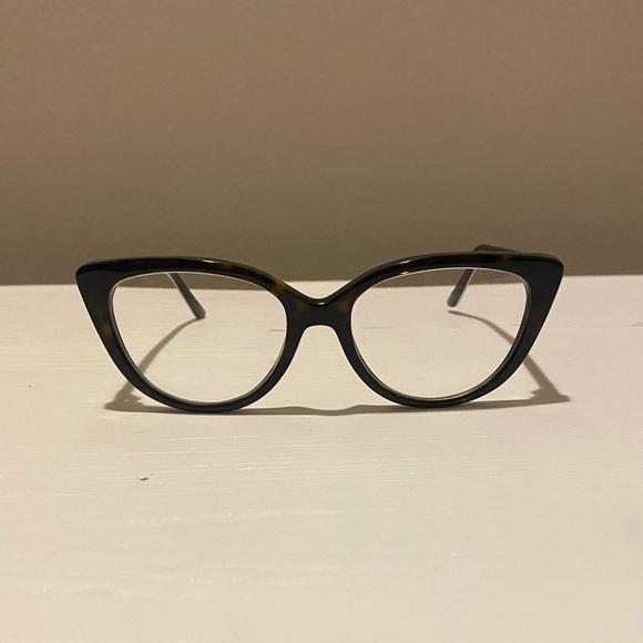 Michael Kors. Tortoise. Prescription Frames.